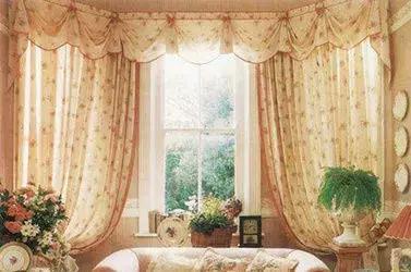 软装窗帘清洗妙招!