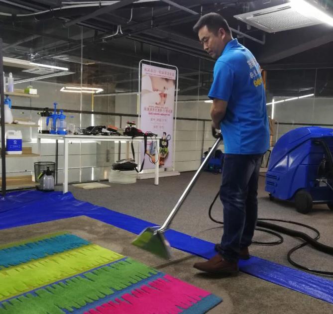 软装清洗行业的市场前景怎么样?
